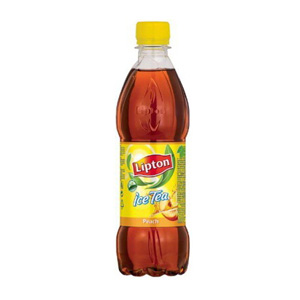 Ice Tea Lipton 1,5l  (broskev)